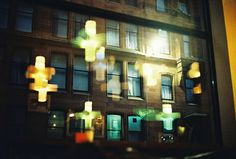 photo #electro #35 #lomo #glasgow #yashica