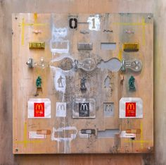 Katsuya Sugimoto | PICDIT #painting #artist #art