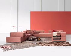 Trio Sofa by COR - #sofa, #design, #furniture, #seat,