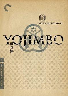 FFFFOUND! | Google Image Result for http://numbersinposition.com/yujimbo_sanjuro1_files/Yojimbo_wrap-1.jpg #cover #movie #criterion