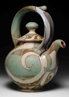 pottery/ ceramics
