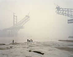 Nadav Kander - Photography of China