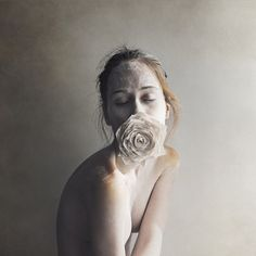 Fine Art Photography by Melania Brescia #inspiration #photography #art #fine