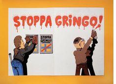 Finsta - Gringo #illustration #finsta