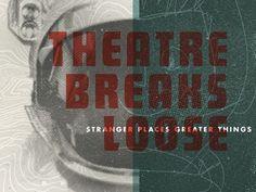 Dribbble - TBL by Scott Hill #cover #album #design #graphic