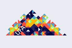 Ufa #logo #city #rus #ufa
