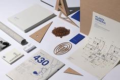 Habitante - Mindsparkle Mag Chapter Branding Studio designed the branding for HABITANTE. The essence of the project is to give a multi-purpose development a sense of community. #logo #packaging #identity #branding #design #color #photography #graphic #design #gallery #blog #project #mindsparkle #mag #beautiful #portfolio #designer