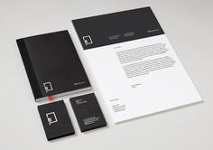 BERG Design for Print, Screen & Environment #identity