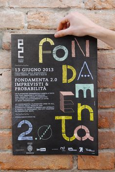 Now is Fondamenta 2.0
