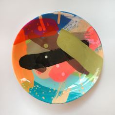Unique Hand-painted Ceramics by Martinich and Carran