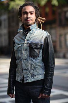 BLACKFASHION BY JAVII #fashion #mens