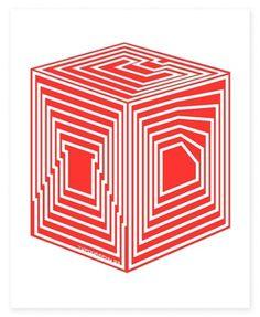 Pentagram #competition #tdc #graphic #type #pentagram