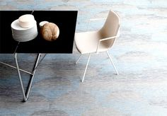 Bolon Latest Flooring Collection Flow soft pastel shades flooring