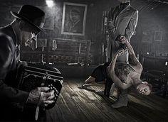 Conceptual Photography by Niels van Iperen #inspiration #photography #conceptual