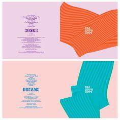 MVM #design #type #album cover