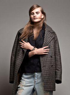 Fashion Photography by Ben Lamberty