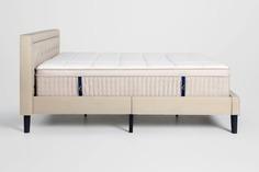 sleep enhancing hybrid DreamCloud mattress