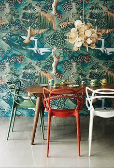 Interior design (viaesperanzapinatelli) #kitchen