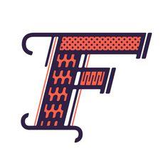 Image of Justin Pervorse #lettering
