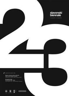 marko jovanovac – typo/graphic posters #bigtype #typography