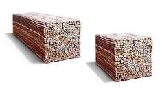 Twig Bench + Twig Cube by Russell + John Pinch @ Pinch Design.Here wesee both versions of Pinch