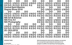 do redo undo typography type letter art webdesign website interactive minimal simple complex beuaty beautiful crazy nils braun modern webdes