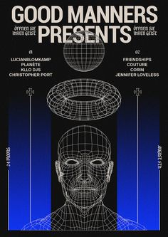 GMP - Poster - Darren Oorloff
