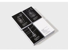 Sinfonia_D'Amici_business_cards #gg