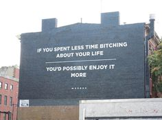 Billboard Fantasies on Behance #typography