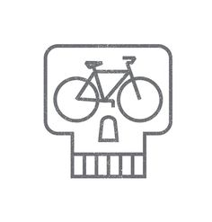 sam reed #bicycle #pedal #hardcore #bike #cycling #skull #bones