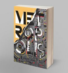 Metropolis_600_new.jpg (JPEG Image, 600x644 pixels) #typography