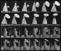 Eadweard Muybridge | PICDIT