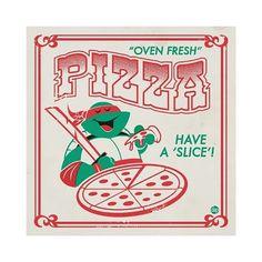 PizzaTMNTsmall.jpg (550×550) #dave #perillo #tmnt #ninja #mutant #pizza #turtles #teenage