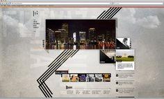Flaviz Guerra #interactive #site #design #flaviz #website #cora