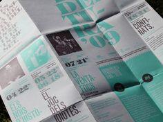 V E L L U T / Bench.li #typography