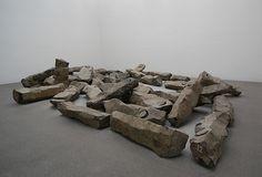 4092589506_3fdfc5c28d.jpg 500×339 pixels #jahrhunderts #ende #sculpture #concrete #stone #installation #beuys #joseph