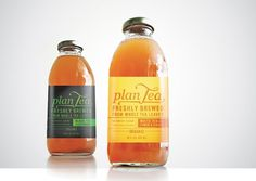 Graphic-ExchanGE - a selection of graphic projects #make #bottle #packaging #matter #tea #and