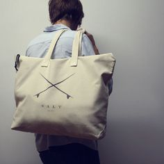 Big Cotton Bag