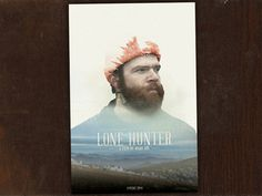 Lone Hunter #poster