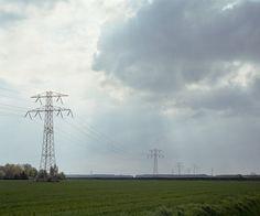 Paysages de Belgique et Hollande : Roland Lebrun #power
