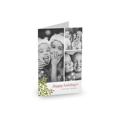 Tis The Season - Christmas Cards #paperlust #christmas #holiday #christmascard #cards #card #holidaycard #photocard #photo #design #print #