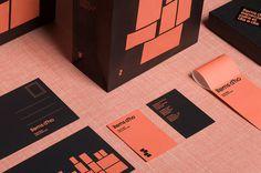 Mucho Items d'Ho #packaging #bag #print