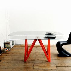 Pili Table From Quattria #table #gadget #home