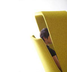 Windowseat Lounge