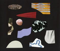 01 Magazine - BLOG #forms #collage #nsew