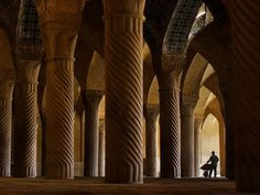 A Trip to Iran by Amos Chapple #iran #photography #travel