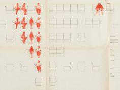 7 #diagram #bold #lines #minimal