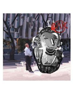 art #capitancharls #illustration #cloning #art #mix #new