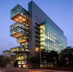 Manchester Civil Justice Centre (United Kingdom), This is a governmental building in Manchester, England. Completed in 2007. It was nominate #creative #interesting #unique #building #architecture