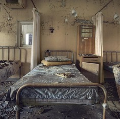 Abandoned Europe: Spectacular Urbex Photography by Andre Govia